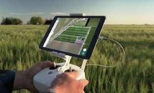Οι αγρότες της Χαλάστρας και η χρήση νέων σύγχρονων τεχνολογιών στις καλλιέργειες τους
