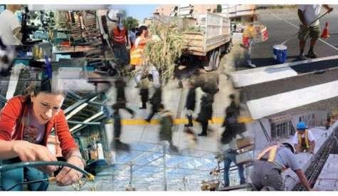Σαρωτικοί και στοχευμένοι έλεγχοι σε ολόκληρη τη χώρα για αδήλωτη εργασία