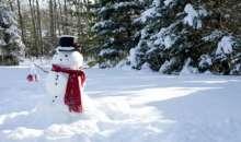 Τα ημερομήνια συνεχίζουν να επαληθεύονται - Δείτε πότε θα χιονίσει στα πεδινά