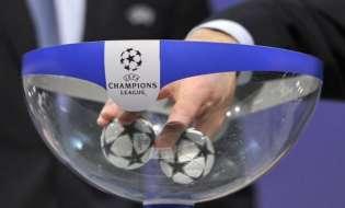 Οι 8 όμιλοι του Champions League - Στα δύσκολα ο Ολυμπιακός