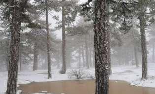 Καιρός: Τοπικές βροχές και χιόνια στα ορεινά