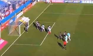 Τα 10 καλύτερα γκολ από κόρνερ - Ποιος γνωστός ξένος παίκτης που πέρασε από τα ελληνικά γήπεδα έχει πετύχει 2 από αυτά