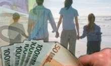 Πότε πληρώνεται η Γ' Δόση του επιδόματος παιδιού - Έως την Παρασκευή 20 Ιουλίου η υποβολή αιτήσεων