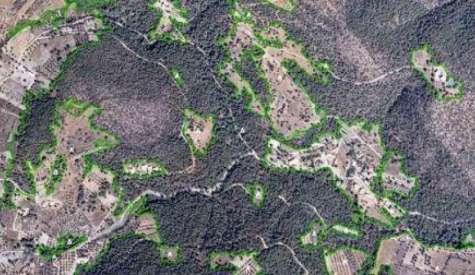 Καµπανάκι για χιλιάδες ιδιοκτήτες αγροτικής γης - Κίνδυνος να χαθούν εκατοµµύρια στρέµµατα σε όλη την Ελλάδα