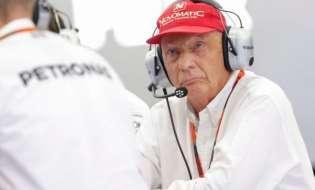 Έφυγε από τη ζωή ο αληθινός θρύλος της F1 Νίκι Λάουντα