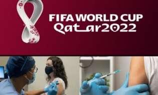 Μουντιάλ '22: Μόνο εμβολιασμένοι φίλαθλοι θα μπορούν να παρακολουθήσουν το Παγκόσμιο Κύπελλο