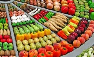 Τιμές φρούτων και λαχανικών στην Ευρώπη