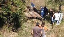 Τραγωδία: Νεκρός 42χρονος που τον καταπλάκωσε το τρακτέρ του